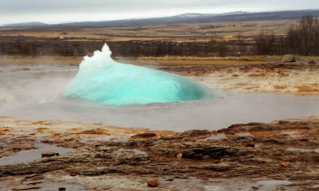 Exploring Iceland Part 2 – The Golden Circle
